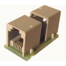 Одноканальный детектор сигнала отбоя телефонной линии Телест