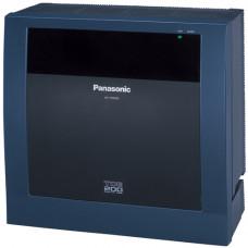 АТС Panasonic KX-TDE200, Основной блок