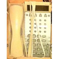 Б\У Системный телефон DTP-16D, ЖКИ, 16 DSS, белый