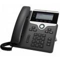 IP телефон CP-7821-K9, экран 396×162, 2 линии