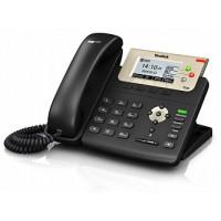 VoIP SIP телефон Yealink SIP-T23G 3 линии, PoE