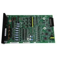 Карта для подключения 3  внешних аналоговых линий и 8 внутренних гибридных линий SL2100 IP7WW-308U-A