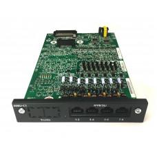 Карта для подключения 8 внутренних гибридных / аналоговых линий  SL2100 IP7WW-008U-C1