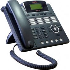 IP телефон Addpac IP160P (H.323, SIP) с PoE