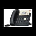SIP телефон Yealink SIP-T21P E2, 2 линии, PoE, без БП