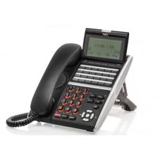 IP Телефон NEC ITZ-24D, DT830-24D белый