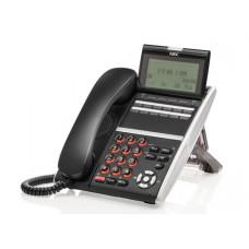 IP Телефон NEC ITZ-12DG, DT830G-12DG белый