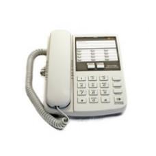 Проводной телефон LG GS-472M, серый