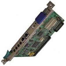 Плата центрального процессора АТС Panasonic KX-TDE600 (IPCEMPR)
