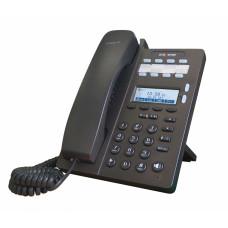 IP телефон Escene ES206-PN, протокол SIP, PoE
