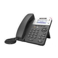 IP телефон Escene ES280-PN, протокол SIP, PoE