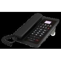 IP телефон Escene WS118-P, протокол SIP, Wi-Fi, PoE