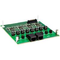 Модуль расширения карты аналоговых телефонов (GCD-8LCF) на 8 портов GPZ-8LCF для АТС NEC