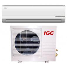 Кондиционер IGC PREMIUM RAS\RAC07HQ, ионизатор