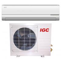 Кондиционер IGC PREMIUM RAS\RAC18HQ, ионизатор
