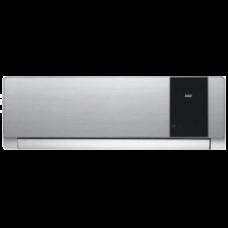 Кондиционер IGC DE LUXE RAS\RAC-V09H металик, инвертор