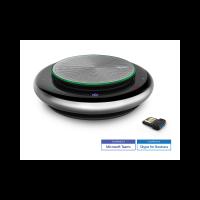 Спикерфон портативный Yealink CP900 with dongle Teams, USB, Bluetooth, встроенная батарея