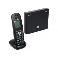 Радиотелефон IP-DECT Gigaset A540 IP