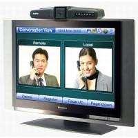 Устройство видеоконференцсвязи AP-VC200N, 1 FXS, 1 FXO, встроенная камера