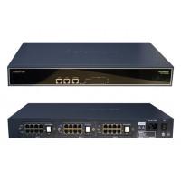 VoIP шлюз VoiceFinder AP2330, 12 FXS, 12FXO, 2x100TX Eth