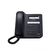 IP телефон LIP-9002, 4 програмируемых кнопки, 2-стр. ЖК индикатор, POE (или адаптер 48В)