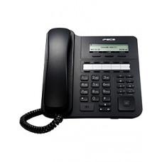 IP телефон LIP-9020, 10 програмируемых кнопок, 4-стр. ЖКИ, поддержка BTMU, Gbit Ethernet