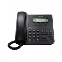 IP телефон LIP-9030, 24 програмируемых кнопки, 6-стр. ЖКИ, поддержка BTMU, Gbit Ethernet