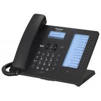 Проводной VoIP SIP-телефон Panasonic KX-HDV230, черный