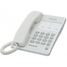 Проводной телефон KX-TS2361RU, белый