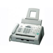 Факс Panasonic KX-FL423RU лазерный, белый