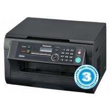 МФУ Panasonic KX-MB2000RU, черный