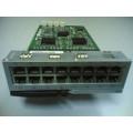 Модуль гигабитного L2 управляемого коммутатора с PoE, GLIM для OfficeServ7400