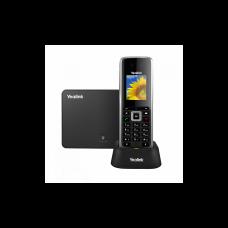 SIP-DECT телефон Yealink W52P, база и трубка