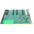 Плата STMD3, 8 портов ISDN BRI S0 для HiPath 3800