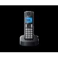 Радиотелефон DECT Panasonic KX-TGC320RU, черный