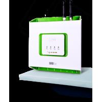 GSM шлюз 2N BRI Lite, 2 GSM канала, ISDN порты NT, TE. SMS, CallBack, порты USB, Ethernet