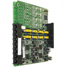 Плата HYB8, 8 гибридных внутренних абонентов для АТС eMG80