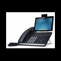 Видео IP телефон SIP Yealink VP-T49G, мультимедийный