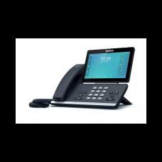 SIP телефон Yealink SIP-T58A, 16 линий