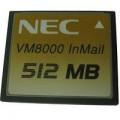 Карта Compact Flash SV83 VOICE DATA CF(SS)