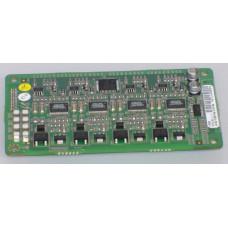 Модуль 4TRM, 4 аналоговых городских линии для OfficeServ7100, 7070, SCM