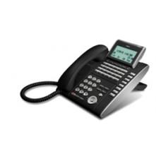 Системный телефон NEC DTL-32D, черный