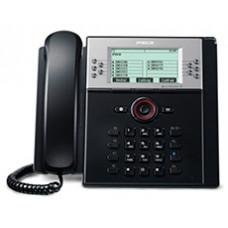 SIP-телефон Ericsson-LG IP8840, 10 програмируемых кнопки, большой ЖК индикатор, POE