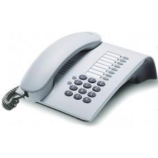 IP Телефон Unify (Siemens) OpenStage 5, прозрачный лёд