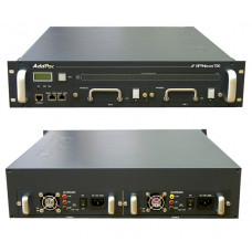 IP-АТС IPNext700 (Регистраций:700/Звонков:250) /с установкой PS2000