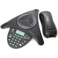 Телефонный аппарат для конференц связи Polycom SoundStation 2 EX, SS-2EX