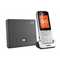 Радиотелефон IP-DECT Gigaset SL450A GO