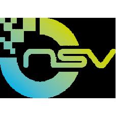 Программная IP-АТС KX-NSV300, ключ активации на базовый функционал (на 1 год)