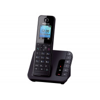 DECT телефон Panasonic KX-TGH220RU, черный