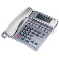 Телефон DTR-16D-2 (WH)   16 доп. кнопок, 3-х стр. дисплей.